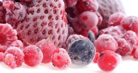 Global Frozen Fruits & Vegetables Market to Reach 30 Mln Tonnes by 2022, Says IMARC Group in Its New Report Now Available at MarketPublishers.com