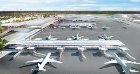 Global Airport Infrastructure Market to Grow Tremendously to 2021, Says Daedal Research in Its Cutting-Edge Report Available at MarketPublishers.com