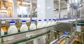 Global Dairy Processing Equipment to Reach USD 12.5 Bn by 2023, Expects KBV Research in Its New Report Now Available at MarketPublishers.com