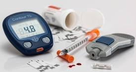 Diabetes Care Devices Market to See 5.3% CAGR to 2022, Predicts Meticulous Research in Its Discounted Report Available at MarketPublishers.com