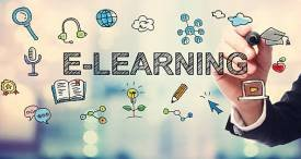 Global Corporate E-learning Market Analysed & Forecast by 9Dimen Research in Its Topical Report Available at MarketPublishers.com