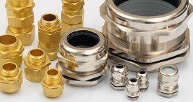 World Cable Glands Market to Register 6.1% CAGR through 2021, Predicts AMR in Its Discounted Study Available at MarketPublishers.com