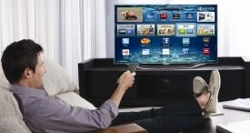 Global Smart TV Market to Rise at 7.9% CAGR during 2017-2023, Informs KBV Research in Its Cutting-Edge Report Recently Added at MarketPublishers.com