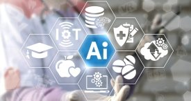 World AI Market to Post 48% CAGR to 2023, Predicts AMR in Its Discounted Study Available at MarketPublishers.com