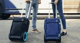 World Travel Bags Market to See 7.1% CAGR through 2023, Predicts AMR in Its New Discounted Report Available at MarketPublishers.com