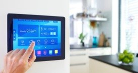 Smart Home Products & Services Market Sees Rapid Evolution, According to Parks Associates Report Available at MarketPublishers.com
