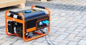 Global Portable Generator Market to Amount to USD 6 Bn by 2022, Expects IMARC Group in Its In-Demand Report Available at MarketPublishers.com