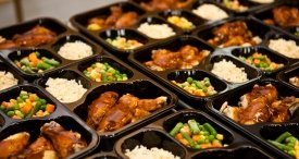 Global Ready Meals Market to Grow at Healthy CAGR, States 99Strategy in Its New Report Published at MarketPublishers.com