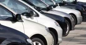 Automotive Fleet Leasing Market to Post 6.04% CAGR to 2023, Projects MRFR in Its Topical Report Available at MarketPublishers.com