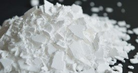 Calcium Chloride Market Performance in Various Regions Discussed by Inkwood Research in Its New Topical Reports Available at MarketPublishers.com