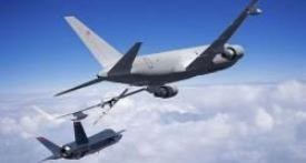 Global Aerial Refueling Systems Market to Rise at 3.7% CAGR to 2022, Expects Stratview Research in In-Demand Report Available at MarketPublishers.com
