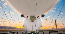 Aerostat Systems Market to Post 15.74% CAGR to 2026, Says Inkwood Research in Its New Report Available at MarketPublishers.com