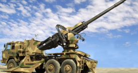 Global Artillery & Systems Market to Rise at Modest CAGR to 2027, Predicts SDI in Its In-Demand Research Study Available at MarketPublishers.com