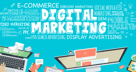 World Digital Marketing Software Market to Exhibit Remarkable Growth to 2023, Says KBV Research in Its Report Available at MarketPublishers.com