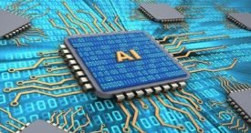 World Artificial Intelligence Chip Market to See Tremendous Growth to 2023, Says KBV Research in Its Report Available at MarketPublishers.com