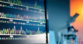World DNA Sequencing Market to See Impressive CAGR of almost 30% to 2022