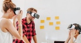 Virtual Reality (VR) Market: Most Promising Sectors in 2018