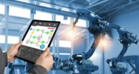 PC-Based Automation Market by Offering (Hardware and Software), Component (IPCs, HMIs, PLCs, SCADA), Sales Channel (Direct Sales and Indirect Sales),