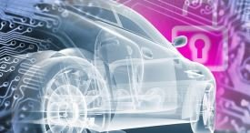 Key Tech Trends Shaping Automotive Industry