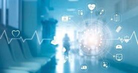 5 Digital Solutions Disrupting Healthcare Market