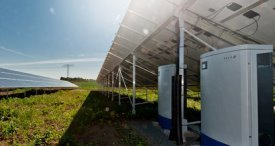 Solar PV Inverters, Update 2018 - Global Market Size, Competitive Landscape, Key Country Analysis, and Forecast to 2022