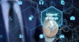 Internet-of-Things (IoT) Market: Major Issues for 2018