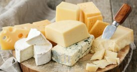 Global Cheese Market: Export Dynamics and Top Exporters