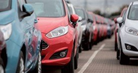 Automotive Industry: Car Sales Dynamics & Top Manufacturers