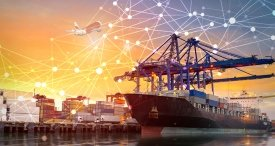 Key Trends Shaping Logistics Market in 2018