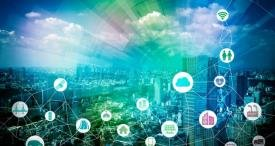 Smart City Trends to Know in 2018