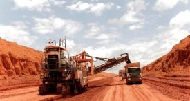 World's Leading Bauxite Mining Countries