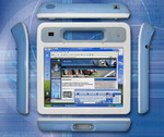 Handhelds in Healthcare: The World Market for PDAs, Tablet PCs, Handheld Monitors & Scanners