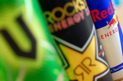 Global Energy Drinks Report 2010