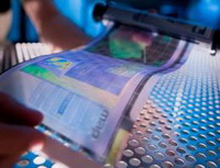 Global Printed Electronics Market to Be Worth US$24.25 Billion By 2015
