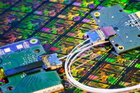 Global Silicon Photonics Market (2010 - 2015)