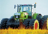 Increase in Farm Machinery Production Needed in Thailand